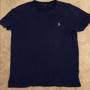 Polo Ralph Lauren Navy T-Shirt